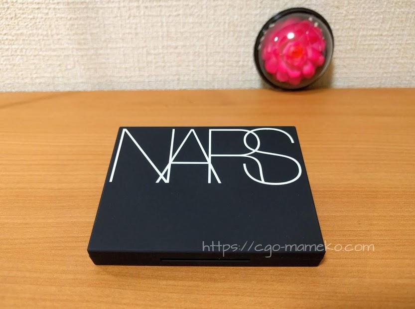 NARS ハイライティングパウダー