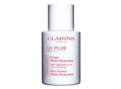 クラランス UV-プラス マルチ デイスクリーン