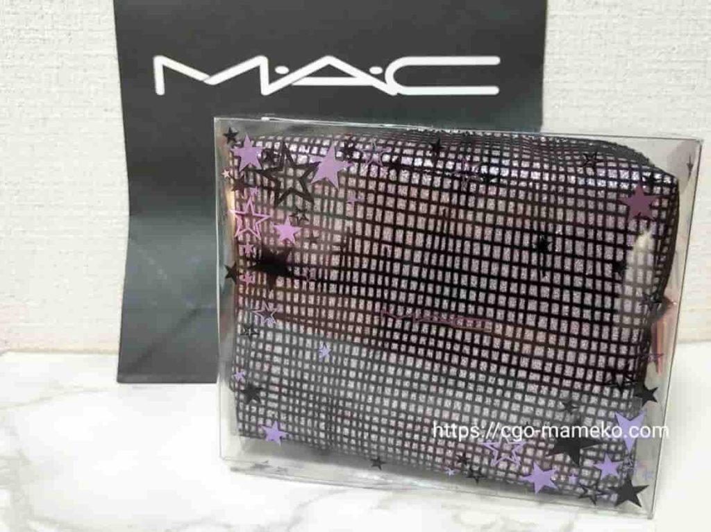 MAC クリスマスコフレ2019